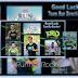 Runner Rocky, TRD, RocKarl for CDO's Run for Odyssey!