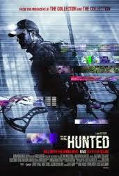 Cuộc Săn Mới - The Hunted