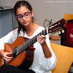 61: Concierto de Paula Ballester, ganadora del Concurso Internacional Guitarra Alhambra para Jóvenes 2013.
