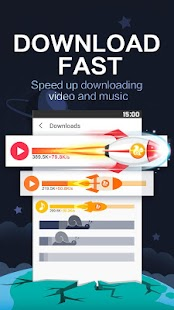 UC Browser - Fast Download APK Descargar