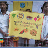World Food Day @ Kukatpally Branch