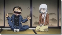 Ushio to Tora - 10 -20