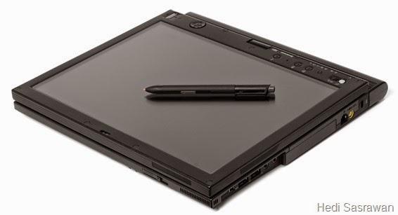 perangkat komputer drawing pad