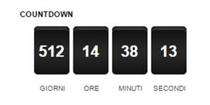 countdown-personalizzato