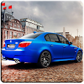 Download M5 E60 Driving Simulator APK for Android Kitkat