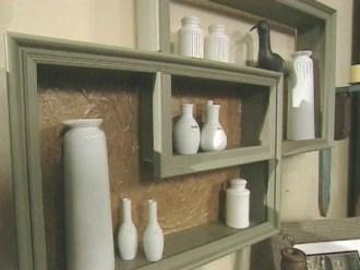 tái chế,khung ảnh,củ,cũ,cách làm,mới,diy,handmade,how to,make,hình ảnh