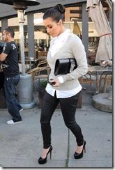 Kim Kardashian Pants Shorts Skinny Pants DjyIVn3KUMPl