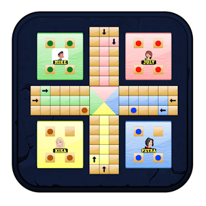 Ludo for PC-Windows 7,8,10 and Mac