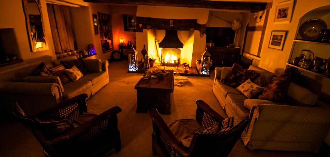 Lea House Lounge