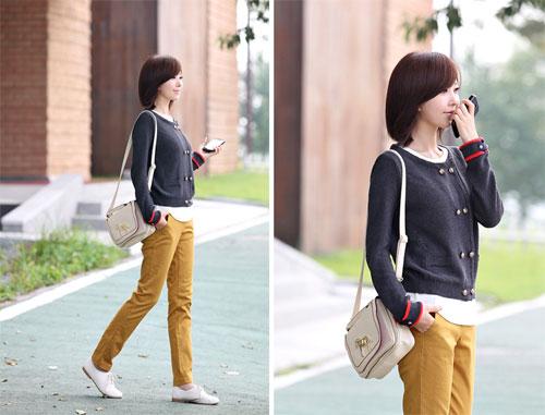 Hinh anh Dao pho mua thu cung ao len mong so 9