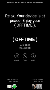 ( OFFTIME ) - WiFi Add-on (Unreleased) - screenshot