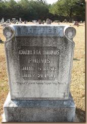 Cornelia Bounds