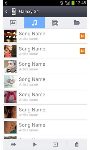 Samsung Link (Terminated) screenshot 5
