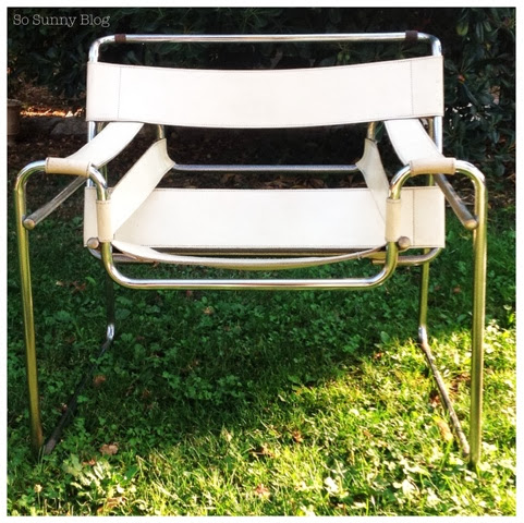 Silla Wassily, Wassily Chair