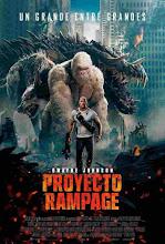 Proyecto Rampage 2018[DVDRip] [Latino] [1 Link] [MEGA] [GDrive]
