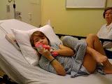 Meredith, Pre-Surgery (PixUp)