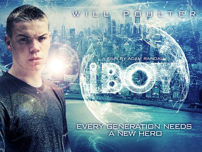 Фильмы 2018 iboy