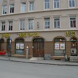 Winkels in Trondheim met ruime openingstijden.