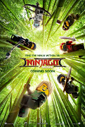 The Lego Ninjago Movie (HC)