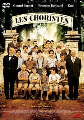 [MOVIES] コーラス / LES CHORISTES/CHORISTS (2004)