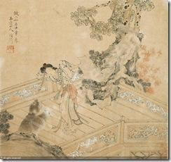 gai-qi-1774-1829-china-character-and-lion-3620296