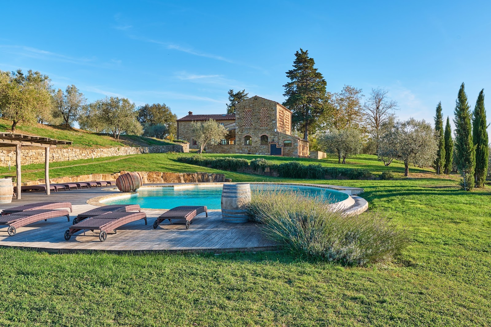 Ferienhaus Villa Belvedere (769342), Poggibonsi, Florenz - Chianti - Mugello, Toskana, Italien, Bild 2