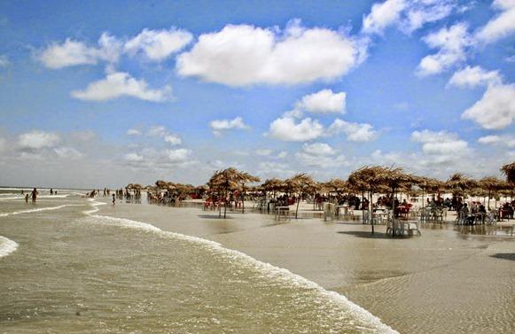 Praia do Crispim - Marapanim, foto: Jean Barbosa