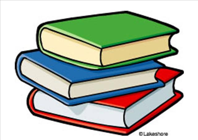 books-20clipart-books-for-clip-art-9 [Littafi] Halaccin Sarauta Kashi Na Biyu