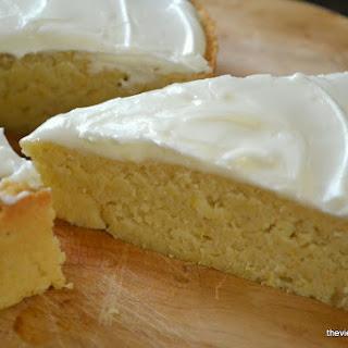 Flourless Lemon Cake Recipes