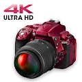 Download 4K Zoom HD Camera For Android APK for Android Kitkat