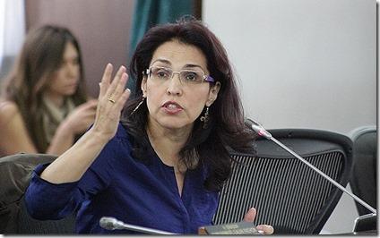 Viviane Morales - Senadora Colombiana