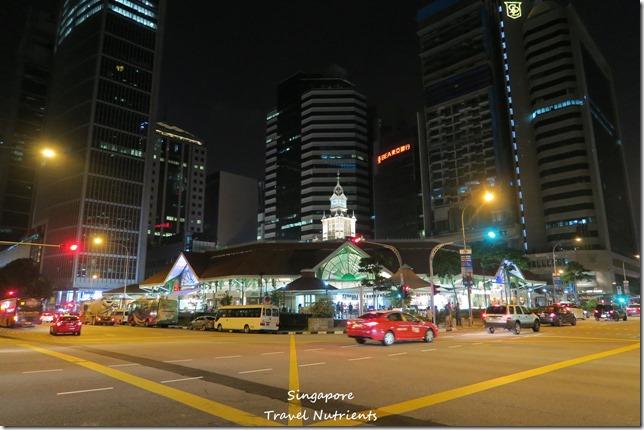 新加坡河岸 老巴剎 (9)