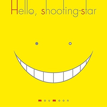Hello,shooting-star Single, Maxi