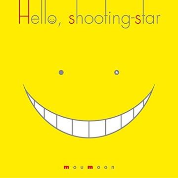 Hello,shooting-star Single, Maxi