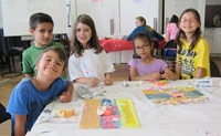 Summer Art Camps at CCA