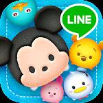 LINE:ディズニー ツムツム Icon