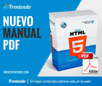 Manual de html5