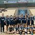 Integração entre os Pólos de voleibol das escolas de Jaraguá do Sul