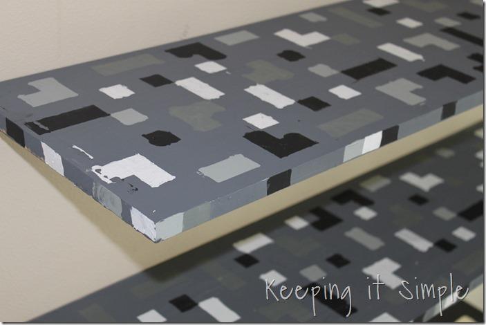 Easy-DIY-Minecraft-Shelves (11)