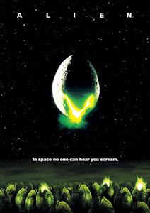 Quái Vật Không Gian - Alien poster
