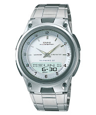 Casio Sheen : SHE-3030BSG-7A