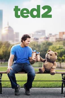 Baixar Filme Ted 2 (2015) Dublado Torrent Grátis