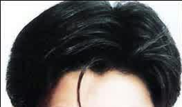 Anjuran (sunah) menyisir rambut belah dua