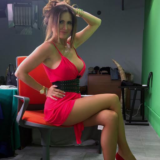 Joanna Golabek Nude Photos 66