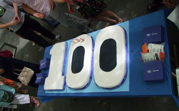 100cake