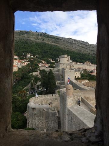 Overlanding Croatia: Dubrovnik