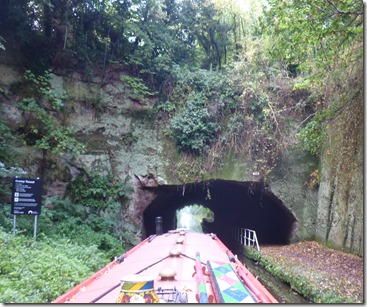 6 cowley tunnel