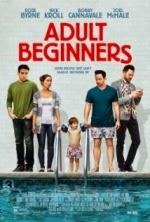 Khi Người Lớn Bắt Đầu - Adult Beginners (2014)