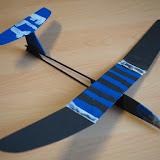 TEW 1D Gleitflugmodelle
