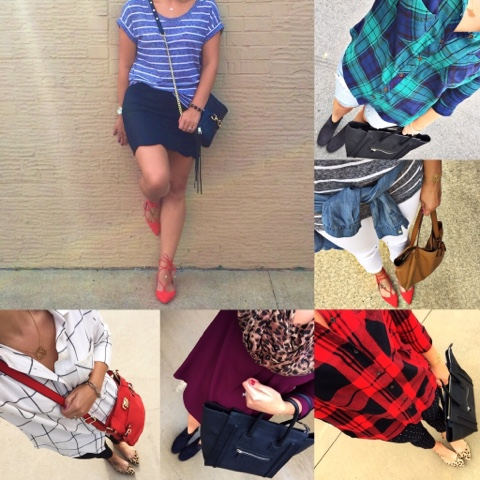 how to wear plaid, mom style, pattern mixing, fall fashion,